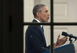 bureau president americain obama la liberté est plus forte que la peur libération