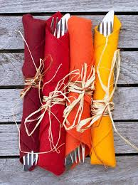 20 stylish diy thanksgiving napkin rings for a gorgeous table