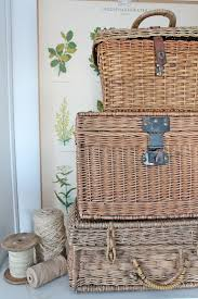 164 best basket case images on pinterest wicker basket and