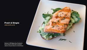ucla bruin plate residential restaurant