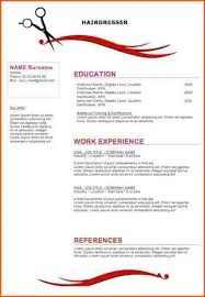 hairstylist resumes cosmetologist resume hair stylist resume hair stylist resume