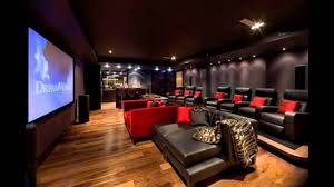 home theater room decor home theater traditional with accoustic