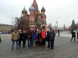 Saint Thanksgiving Thanksgiving In Moscow Russia Dorindawrites
