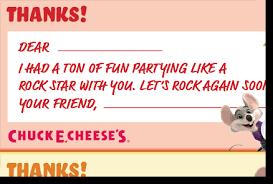 printable birthday party invitations chuck e cheese u0027s