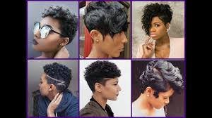 hairstyles for black women age 35 25 new short haircuts for black women trendy haircuts for african