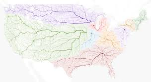 Can You Show Me A Map Of The United States Roads To Rome
