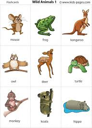 animals printable for poster or cards animals