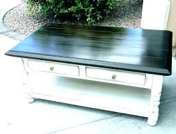 white wood coffee table white distressed wood coffee table croosle co