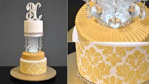 wedding cakes with bling bling bling wedding cake yeners way