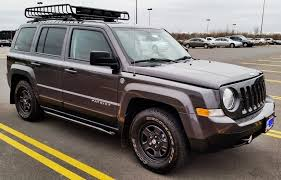 jeep patriot mods any jeep patriot owners page 3 expedition portal