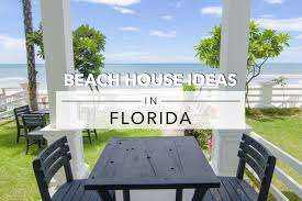 Beach House Furniture by 17 Ideas For The Florida Beach House Of Your Dreams