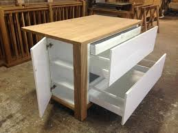 meuble central cuisine meuble ilot central cuisine robotstox com