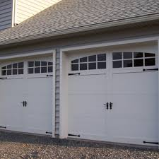 Garage Measurements Top 10 Types Of Carriage Garage Doors Ward Log Homes