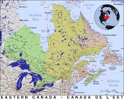 canada maps eastern canada domain maps by pat the free open source