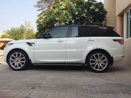range rover autobiography custom land rover gallery image