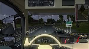 volvo sleeper truck euro truck simulator 2 mrkoras14 volvo fh sleeper vmax youtube