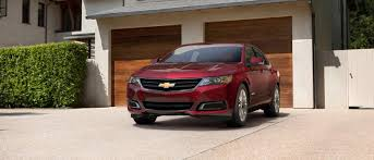 Picture Of Chevy Impala The Chevrolet Impala Is One Of Consumer Reports Best Cars To Buy