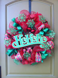 129 best handmade wreaths images on handmade