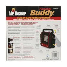 Mr Heater Portable Buddy Heater Mr Heater F232000 Portable