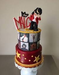 michael cake toppers michael jackson themed party ideas home