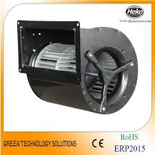 industrial air blower fan 24v 48v dc double inlet small industrial centrifugal air blower fans