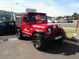 mahindra jeep thar 2016 mahindra 2016 mahindra thar 2 5 crde 4x4 was listed for r209