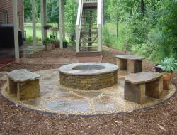 Installing Pea Gravel Patio Inspirational Images Of Pea Gravel Fire Pit Furniture Designs