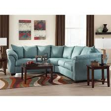 Sectional Living Room Sets Darcy Sky Sectional Living Room Set Living Room Sets Living