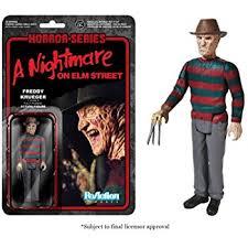 Krueger Halloween Costume Amazon Nightmare Elm Street Freddy Krueger Poptaters