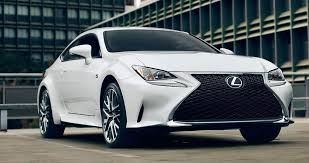 lexus model four lexus models awarded top safety from iihs lexus