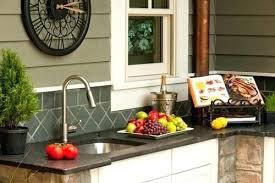 outdoor kitchen sink faucet outdoor kitchen sink faucet commercial kitchen faucets