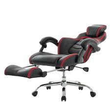 viva office fashionable high back bonded leather racing style
