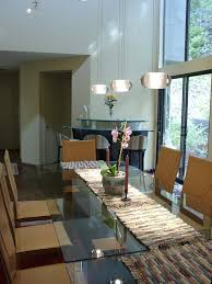 in pendant light fixtures dining room eclectic with bar