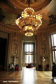House Chandelier Opera House Tour