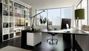 Desk Painting Ideas Furniture Home Office Workstation Contemporary Desk Furniture