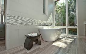 tile flooring ideas bathroom bathroom tile floor ideas bathroom contemporary with accent tile