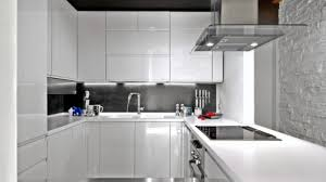 modern kitchen ideas with white cabinets modern white kitchen cabinets kitchen gregorsnell modern white