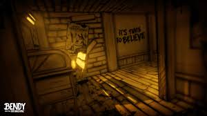 bendy and the ink machine chapter 2 torrent download crotorrents