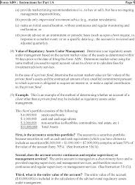 federal register amendments to form adv and investment advisers