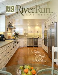 New River Cabinets Riverrun Cabinetry Catalog By Susan Tower Issuu