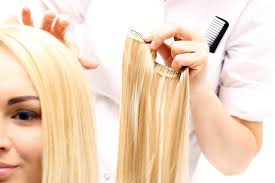 types of hair extensions different types of hair extensions creative images institute of