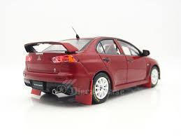 2007 mitsubishi lancer evolution x ixo moc114 1 43 mitsubishi lancer evolution x group n wrc rally editio