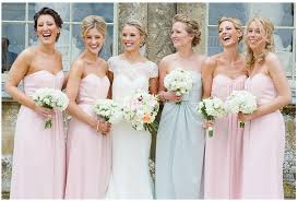 mix match bridesmaid dresses mix and match bridesmaid dresses with celadon