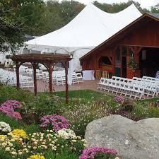 Outdoor Wedding Venues Ma Chamberlain Farm And Pavilion