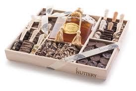 rosh hashanah gifts the nuttery premium chocolate gift platter truffles pops bark
