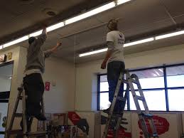 commercial decor painting