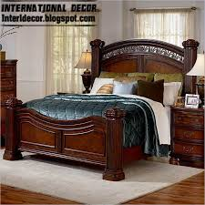Wooden Bedroom Design This Is Turkish Bed Designs For Classic Bedrooms Furniture Read Now