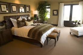 Bluebrown Master Bedroom Love Thid Room But I Would Change The - Bedroom design brown