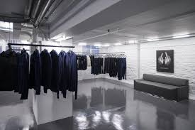 11 by boris bidjan saberi u0027s new york flagship store moves to the