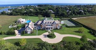 Hamptons Home Beach Homes In The Hamptons Hit A New Price Record